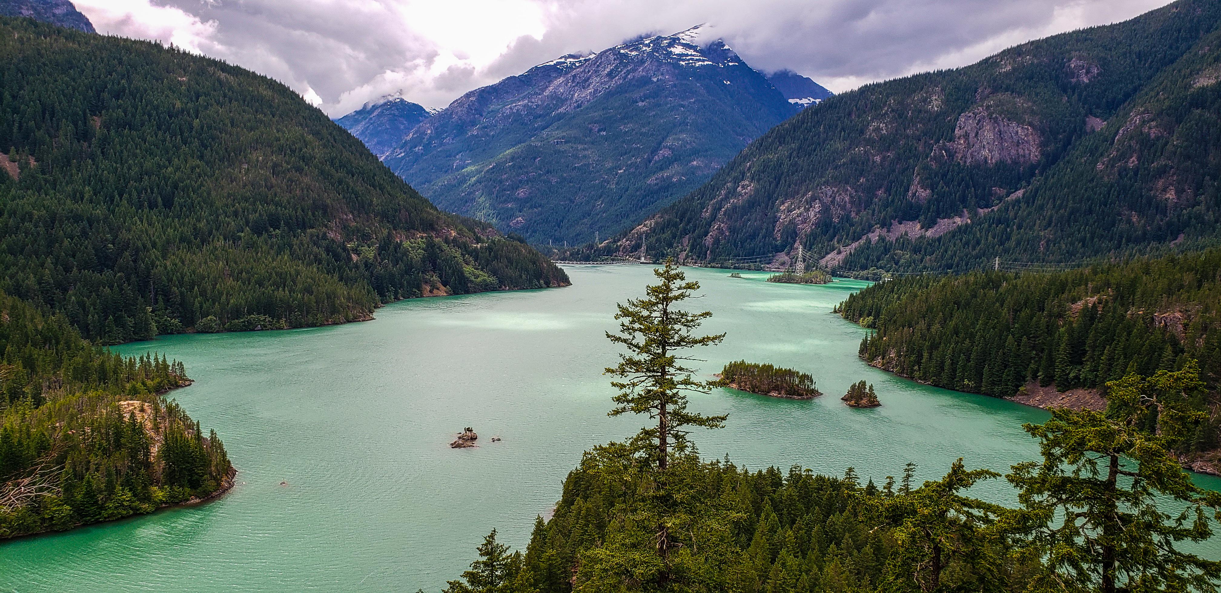 North Cascades National Park!