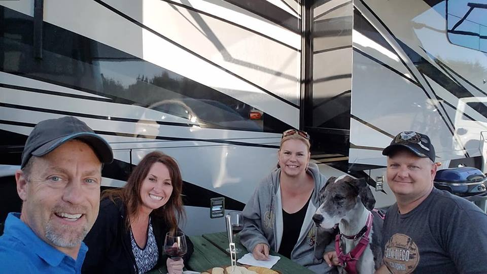 Our Top 10 Helpful Tips for RV Living